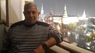 «Καμία παρενέργεια - Ένιωθα μια χαρά»: Τι λέει ο πρώτος Έλληνας που έκανε το ρωσικό εμβόλιο
