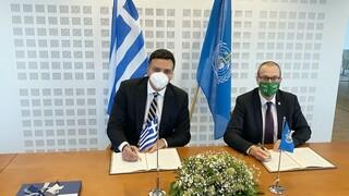 Στην Ελλάδα το νέο γραφείο του Παγκόσμιου Οργανισμού Υγείας