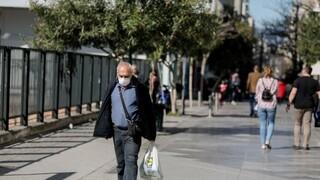Νέα μέτρα οικονομικής στήριξης περιοχών που πλήττονται από τον κορωνοϊό