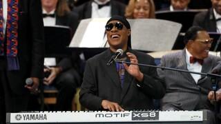 Στίβι Γουόντερ: Επιστρέφει με δύο νέα τραγούδια μετά από 15 χρόνια