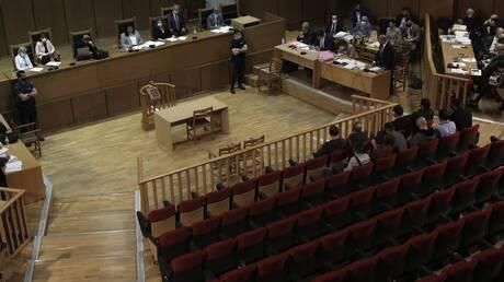 Live – Δίκη Χρυσής Αυγής: Τι επικαλέστηκαν οι συνήγοροι των χρυσαυγιτών