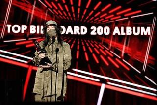 Billboard Music Awards 2020: Δείτε τους φετινούς νικητές