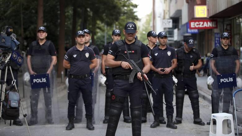 Στην Κρήτη Τούρκος φοιτητής που διώκεται από τον Ερντογάν