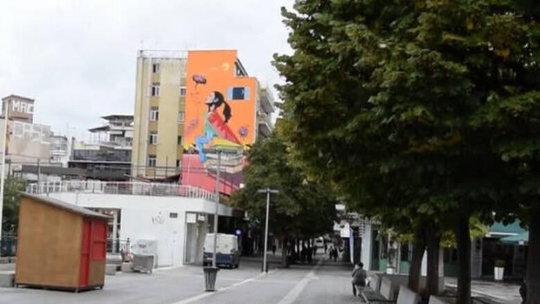 Κορωνοϊός: Η πρώτη μέρα του lockdown στην Κοζάνη - Διευκρινίσεις για τα  μέτρα προστασίας - CNN.gr