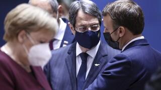 Σύνοδος Κορυφής: Σκληραίνει τη στάση της απέναντι στην Τουρκία η Ευρώπη - Δηλώσεις με νόημα