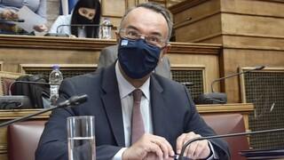 Σταϊκούρας: Μέτρα στήριξης για περιφέρειες σε καραντίνα