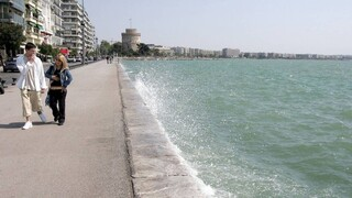 Θεσσαλονίκη: Εκρηκτική αύξηση 290% στη συγκέντρωση κορωνοϊού στα λύματα της πόλης