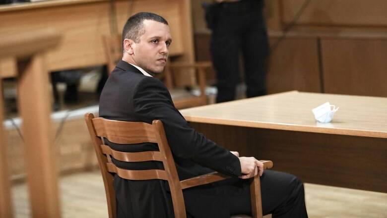 Δίκη Χρυσής Αυγής – Κασιδιάρης: Εξοντωτική η ποινή – Ζητώ αυτοπροσώπως αναστολή