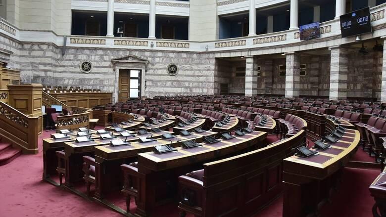 Τασούλας: Τηρούνται πιστά τα μέτρα προστασίας - Ούτε ένα κρούσμα κορωνοϊού στη Βουλή