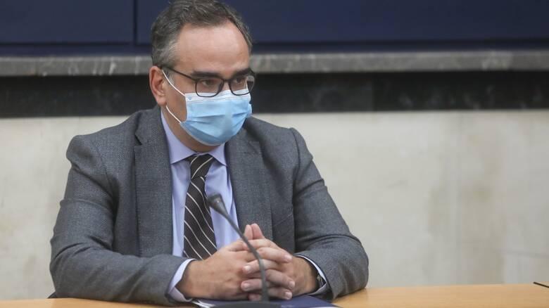 Κοντοζαμάνης στο CNN Greece: Έτοιμα να λειτουργήσουν επιπλέον 58 Κέντρα Υγείας