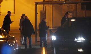 Επίθεση στο Παρίσι: Οι πρώτες εικόνες από το σημείο όπου αποκεφαλίστηκε ο καθηγητής