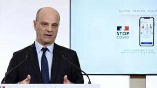 Επίθεση Παρίσι – Γάλλος υπουργός Παιδείας: «Η Δημοκρατία δέχτηκε επίθεση»
