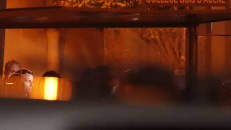 Επίθεση στο Παρίσι: 4 προσαγωγές για τον αποκεφαλισμό του καθηγητή