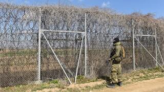 Έβρος: Επίσκεψη Μητσοτάκη και ενημέρωση για την πορεία του φράχτη