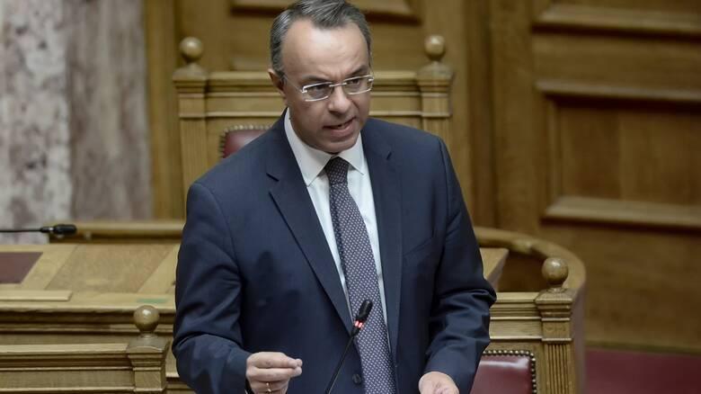 Σταϊκούρας: Μη επιστρεπτέο το 50% της επιστρεπτέας προκαταβολής σε «κόκκινες» περιοχές