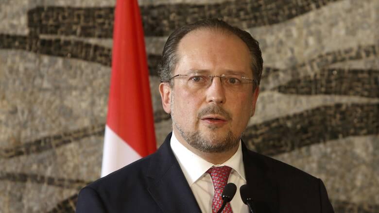 Κορωνοϊός: Θετικός ο υπουργός Εξωτερικών της Αυστρίας - Φόβοι ότι μολύνθηκε στη σύνοδο των ΥΠΕΞ