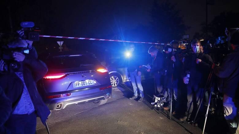 Επίθεση στο Παρίσι: Εννέα οι συλλήψεις - Μεταξύ αυτών και γονείς μαθητή του σχολείου