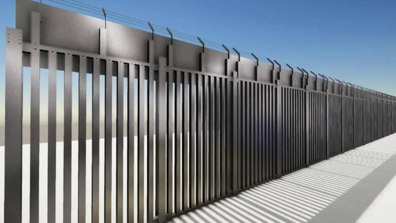 Έβρος: Τα χαρακτηριστικά του νέου φράχτη και πότε θα είναι έτοιμος