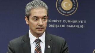 Νέα πυρά από Τουρκία: Η Ελλάδα είναι αυτή που προκαλεί τα προβλήματα