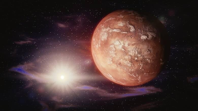 Space X: Την πρώτη μη επανδρωμένη αποστολή στον Άρη το 2024 σχεδιάζει ο Έλον Μασκ