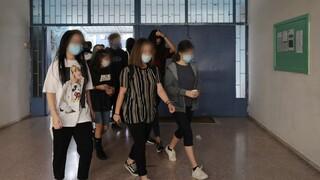Κορωνοϊός: Γιατί δεν έκλεισαν τα σχολεία στην Κοζάνη  - Η απάντηση Χαρδαλιά