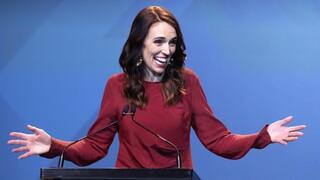 Νέα Ζηλανδία: Σάρωσε η Άντερν στις εκλογές- Μονοκομματική κυβέρνηση μετά από 40 χρόνια