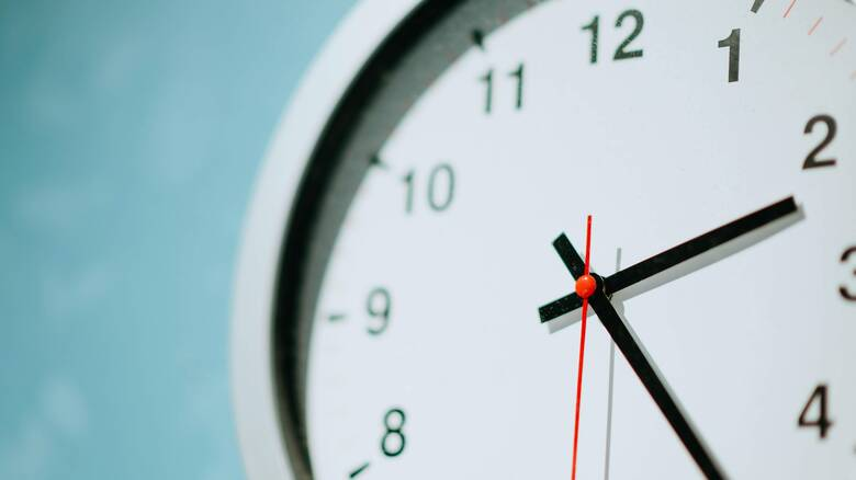 Πότε θα γυρίσουμε τα ρολόγια μας μία ώρα πίσω