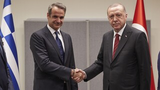 Το Βήμα: Το χρονικό των ελληνοτουρκικών διαπραγματεύσεων με τη μεσολάβηση της Γερμανίας