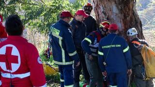 Ιωάννινα: Κυνηγός εντοπίστηκε νεκρός σε χαράδρα