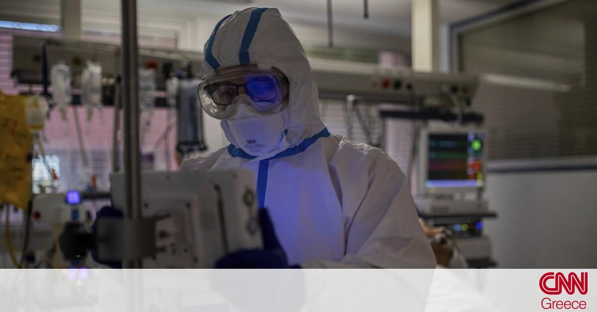 Κορωνοϊός: Πάνω από 400.000 κρούσματα παγκοσμίως σε ένα εικοσιτετράωρο