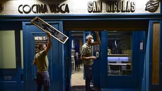 Κορωνοϊός - Ισπανία: Έκκληση σε 530.000 κατοίκους να «αυτοαπομονωθούν»