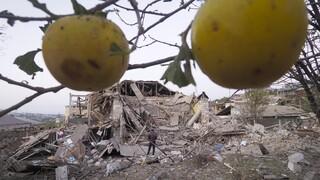 Ναγκόρνο Καραμπάχ: Καταγγελία Αρμενίας για παραβίαση της κατάπαυσης πυρός