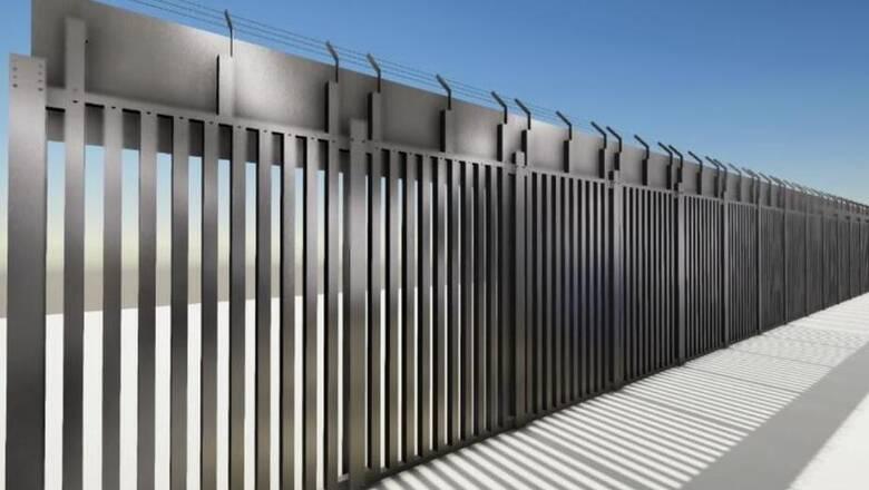 Έβρος: Πώς ο νέος φράχτης θα θωρακίσει τα σύνορα - Τα χαρακτηριστικά του