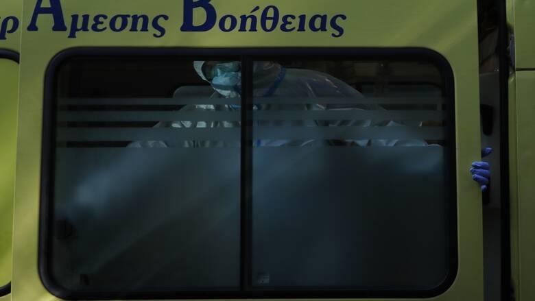 Κορωνοϊός: Ακόμη τρεις νεκροί μέσα σε λίγες ώρες