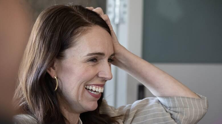Νέα Ζηλανδία: Με αυτοδυναμία και δεσμεύσεις για μεταρρυθμίσεις η Άρντερν