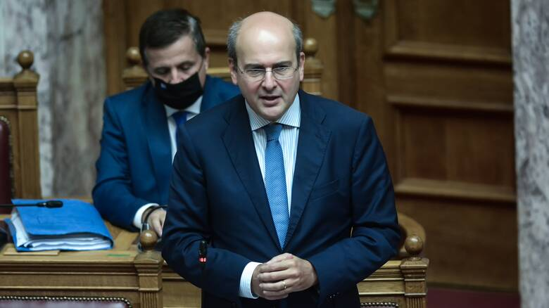 Χατζηδάκης: Έρχονται τροποποιήσεις στις ρυθμίσεις για την εκτός σχεδίου δόμηση