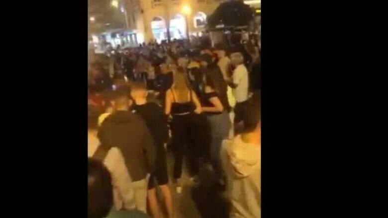 Κορωνοϊός: Τι λέει ο πρύτανης του ΑΠΘ για το φοιτητικό πάρτι του Σαββάτου
