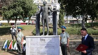 Ημέρα Μακεδονικού Αγώνα-Τζιτζικώστας: Ο Μακεδονικός Αγώνας εδραίωσε την ελληνικότητα της Μακεδονίας