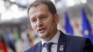 Σλοβακία: Δωρεάν τεστ κορωνοϊού στον πληθυσμό ή παραίτηση, ανακοίνωσε ο πρωθυπουργός