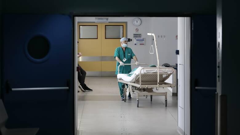 Κορωνοϊός: Κατέληξε 79χρονη στο νοσοκομείο Αλεξανδρούπολης