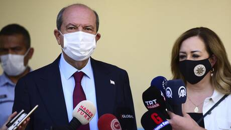 Κύπρος: Νίκη Τατάρ στα Κατεχόμενα - Οι αντιδράσεις σε Άγκυρα και Λευκωσία