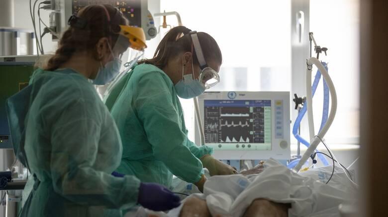Κορωνοϊός: Με 250.000 νεκρούς και 7,3 εκατ. κρούσματα η Ευρώπη επίκεντρο της πανδημίας