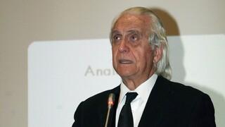 Πέθανε ο αρχαιολόγος και ακαδημαϊκός Νίκος Ζίας
