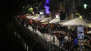 Κορωνοϊός - Ιταλία: Με εντολή δημάρχων θα κλείνουν δρόμοι και πλατείες με συνωστισμό