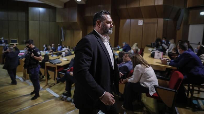 Δίκη Χρυσής Αυγής: Τελική ευθεία – Εν αναμονή της απόφασης για τις φυλακίσεις