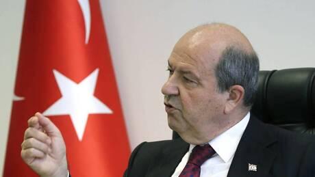 Τατάρ: Δηλώνει έτοιμος για διαπραγματεύσεις - «Θα προστατεύσουμε τα δικαιώματά μας»