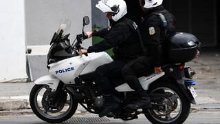 Θεσσαλονίκη: Τραυματισμός δικυκλιστή αστυνομικού σε επεισοδιακή σύλληψη διακινητή