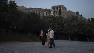 Βασιλακόπουλος στο CNN Greece: Πολύ δύσκολο να αποφασιστεί lockdown στην Αθήνα
