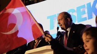 Κύπρος: Η νίκη Τατάρ αποφασιστικό βήμα προς την οριστική διχοτόμηση