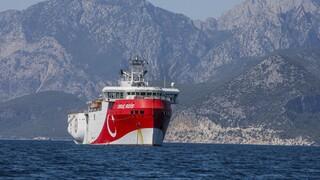 Νέα πρόκληση Τουρκίας: Απειλεί να φέρει γεωτρύπανο στο Καστελόριζο